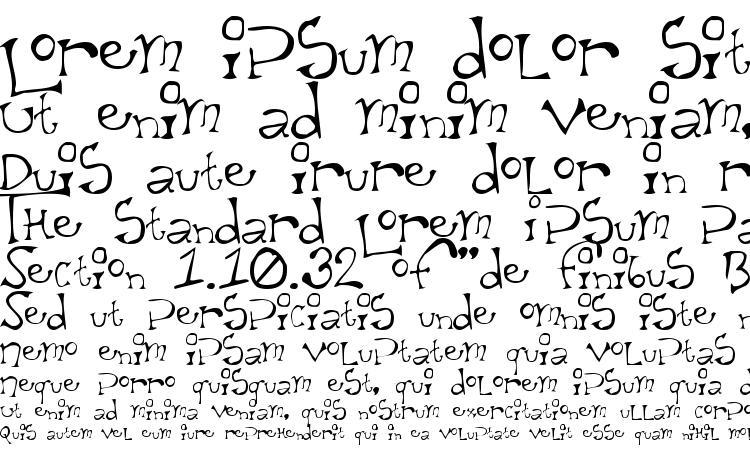 specimens Taxidermist font, sample Taxidermist font, an example of writing Taxidermist font, review Taxidermist font, preview Taxidermist font, Taxidermist font
