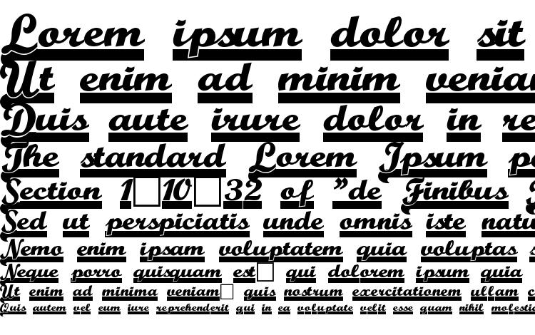 specimens Teamspir font, sample Teamspir font, an example of writing Teamspir font, review Teamspir font, preview Teamspir font, Teamspir font