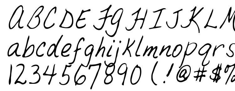 glyphs Teb Regular font, сharacters Teb Regular font, symbols Teb Regular font, character map Teb Regular font, preview Teb Regular font, abc Teb Regular font, Teb Regular font