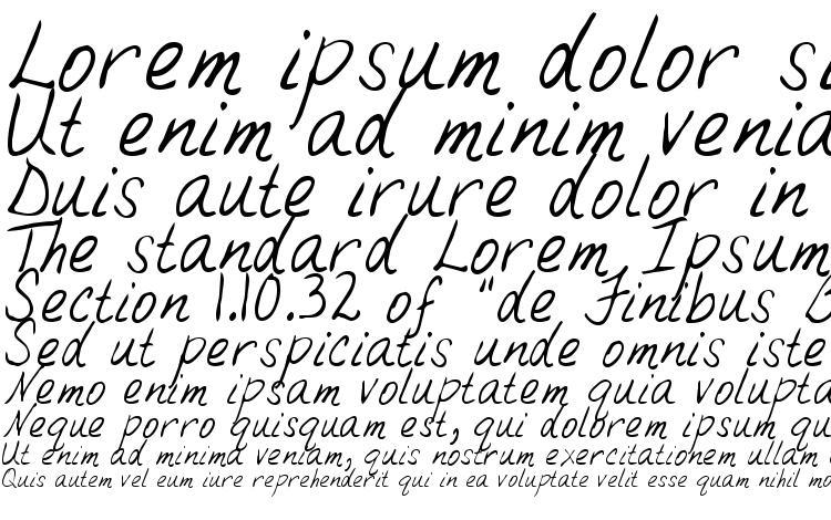 specimens Teb Regular font, sample Teb Regular font, an example of writing Teb Regular font, review Teb Regular font, preview Teb Regular font, Teb Regular font