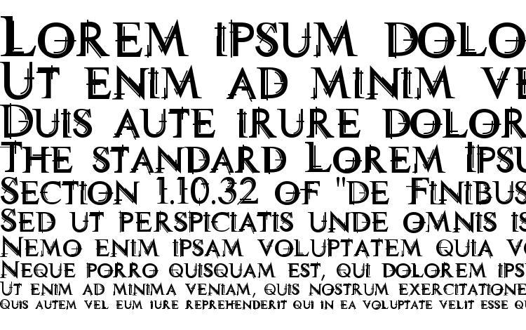 specimens Tech font, sample Tech font, an example of writing Tech font, review Tech font, preview Tech font, Tech font