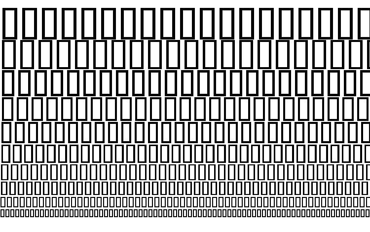 specimens TechnicBold font, sample TechnicBold font, an example of writing TechnicBold font, review TechnicBold font, preview TechnicBold font, TechnicBold font