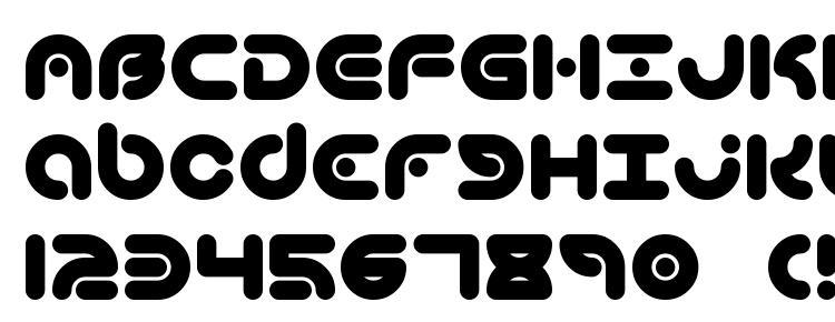 glyphs Technique BRK font, сharacters Technique BRK font, symbols Technique BRK font, character map Technique BRK font, preview Technique BRK font, abc Technique BRK font, Technique BRK font