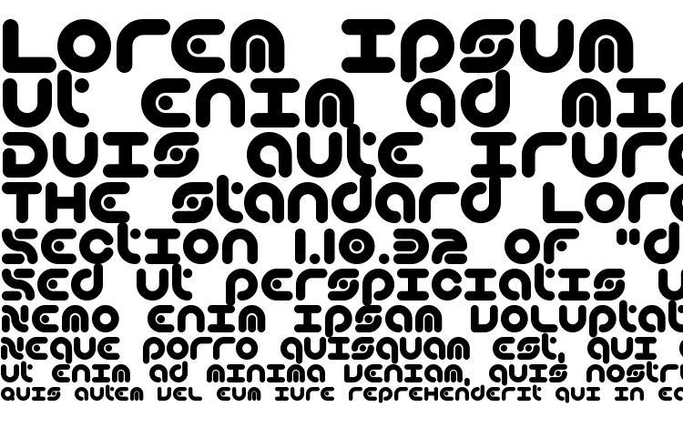 specimens Technique BRK font, sample Technique BRK font, an example of writing Technique BRK font, review Technique BRK font, preview Technique BRK font, Technique BRK font
