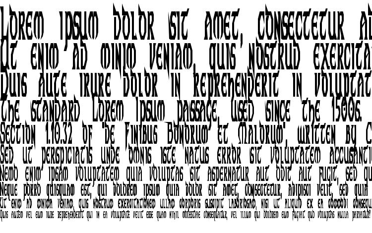specimens Techno Longer font, sample Techno Longer font, an example of writing Techno Longer font, review Techno Longer font, preview Techno Longer font, Techno Longer font