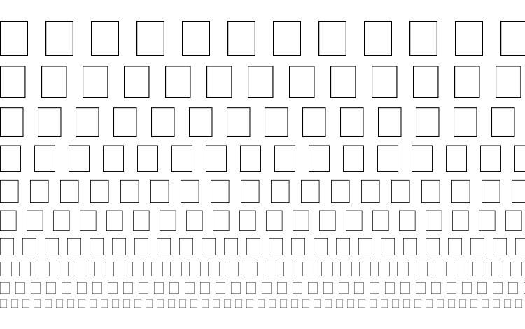 specimens Technobabble font, sample Technobabble font, an example of writing Technobabble font, review Technobabble font, preview Technobabble font, Technobabble font