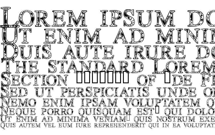 образцы шрифта TechnoClastic, образец шрифта TechnoClastic, пример написания шрифта TechnoClastic, просмотр шрифта TechnoClastic, предосмотр шрифта TechnoClastic, шрифт TechnoClastic
