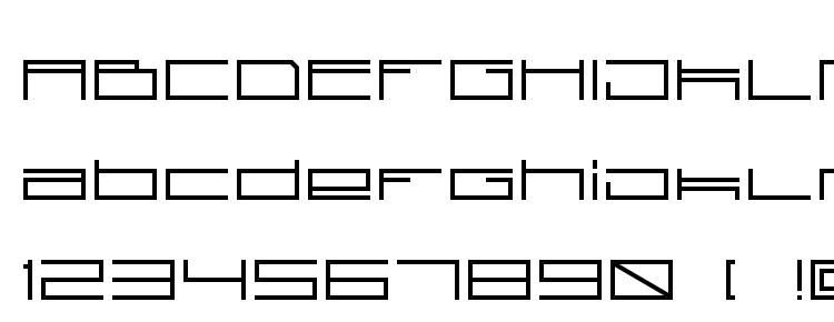 glyphs technoid one font, сharacters technoid one font, symbols technoid one font, character map technoid one font, preview technoid one font, abc technoid one font, technoid one font