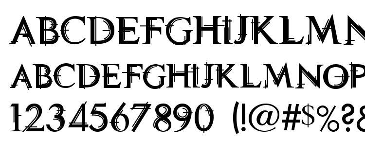глифы шрифта Technovia Caps, символы шрифта Technovia Caps, символьная карта шрифта Technovia Caps, предварительный просмотр шрифта Technovia Caps, алфавит шрифта Technovia Caps, шрифт Technovia Caps