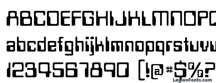 glyphs TechSchool font, сharacters TechSchool font, symbols TechSchool font, character map TechSchool font, preview TechSchool font, abc TechSchool font, TechSchool font