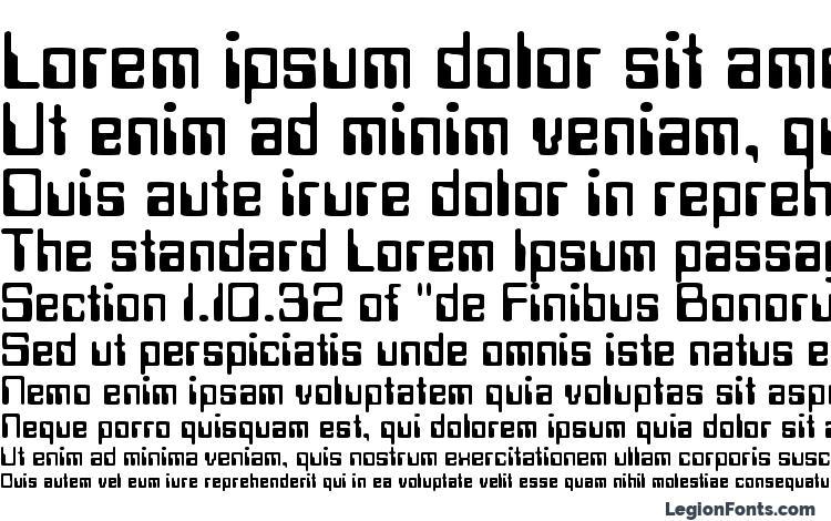 specimens TechSchool font, sample TechSchool font, an example of writing TechSchool font, review TechSchool font, preview TechSchool font, TechSchool font