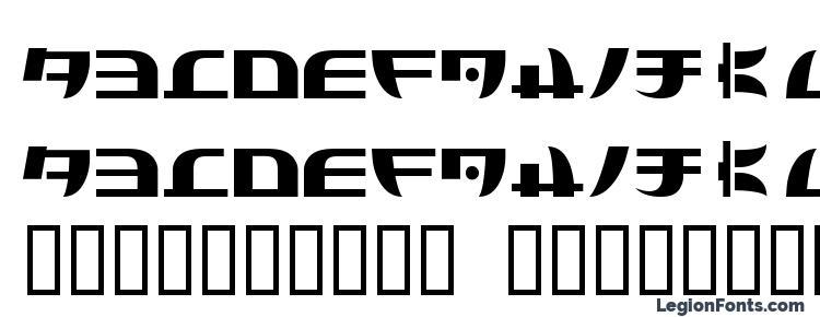glyphs Tecnojap font, сharacters Tecnojap font, symbols Tecnojap font, character map Tecnojap font, preview Tecnojap font, abc Tecnojap font, Tecnojap font