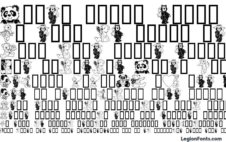 образцы шрифта Teddyber v1.1, образец шрифта Teddyber v1.1, пример написания шрифта Teddyber v1.1, просмотр шрифта Teddyber v1.1, предосмотр шрифта Teddyber v1.1, шрифт Teddyber v1.1