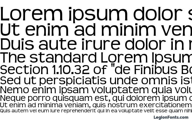 specimens Teen Regular font, sample Teen Regular font, an example of writing Teen Regular font, review Teen Regular font, preview Teen Regular font, Teen Regular font