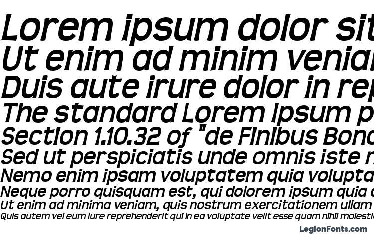 specimens Teenbdit font, sample Teenbdit font, an example of writing Teenbdit font, review Teenbdit font, preview Teenbdit font, Teenbdit font