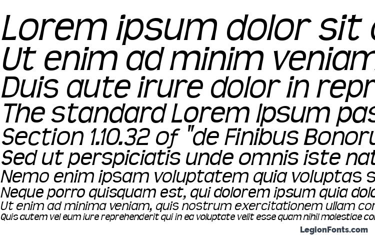 specimens Teenital font, sample Teenital font, an example of writing Teenital font, review Teenital font, preview Teenital font, Teenital font