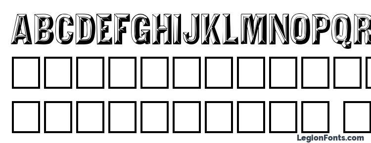 глифы шрифта Tejartchi, символы шрифта Tejartchi, символьная карта шрифта Tejartchi, предварительный просмотр шрифта Tejartchi, алфавит шрифта Tejartchi, шрифт Tejartchi