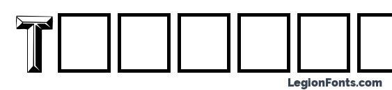 шрифт Tejartchi, бесплатный шрифт Tejartchi, предварительный просмотр шрифта Tejartchi
