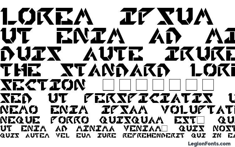 specimens Tekhead font, sample Tekhead font, an example of writing Tekhead font, review Tekhead font, preview Tekhead font, Tekhead font