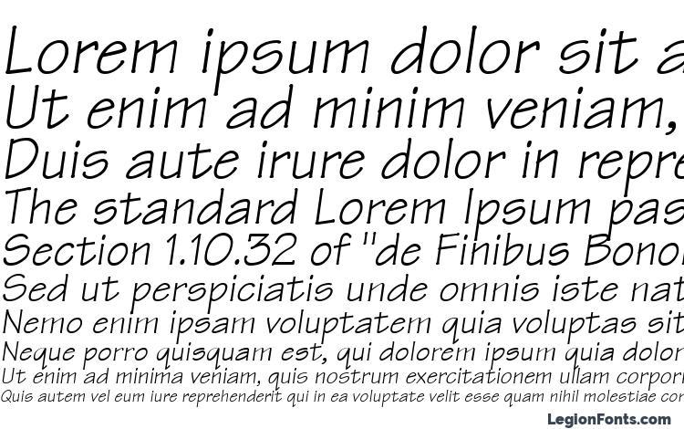 specimens Tekton LT Oblique font, sample Tekton LT Oblique font, an example of writing Tekton LT Oblique font, review Tekton LT Oblique font, preview Tekton LT Oblique font, Tekton LT Oblique font