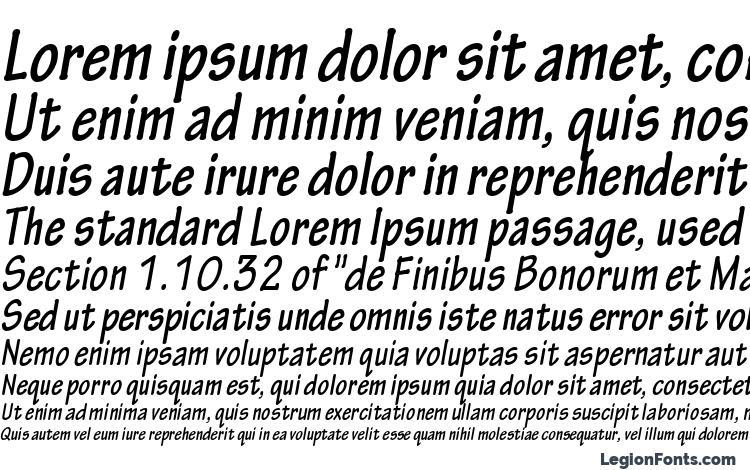 образцы шрифта TektonPro BoldCondObl, образец шрифта TektonPro BoldCondObl, пример написания шрифта TektonPro BoldCondObl, просмотр шрифта TektonPro BoldCondObl, предосмотр шрифта TektonPro BoldCondObl, шрифт TektonPro BoldCondObl