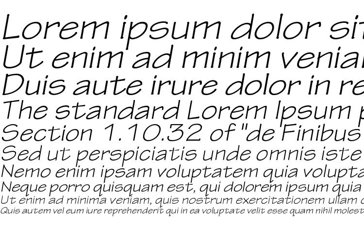 specimens TektonPro ExtObl font, sample TektonPro ExtObl font, an example of writing TektonPro ExtObl font, review TektonPro ExtObl font, preview TektonPro ExtObl font, TektonPro ExtObl font