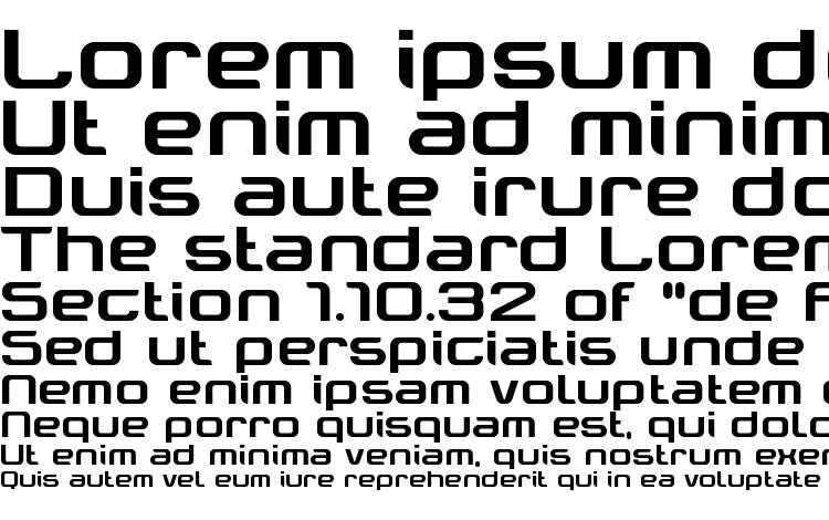 образцы шрифта Tektrron regular, образец шрифта Tektrron regular, пример написания шрифта Tektrron regular, просмотр шрифта Tektrron regular, предосмотр шрифта Tektrron regular, шрифт Tektrron regular
