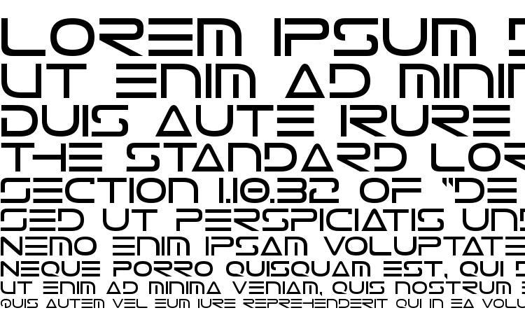 specimens Tele Marines font, sample Tele Marines font, an example of writing Tele Marines font, review Tele Marines font, preview Tele Marines font, Tele Marines font