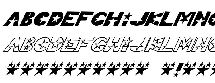 glyphs Telemarketing superstar italic font, сharacters Telemarketing superstar italic font, symbols Telemarketing superstar italic font, character map Telemarketing superstar italic font, preview Telemarketing superstar italic font, abc Telemarketing superstar italic font, Telemarketing superstar italic font
