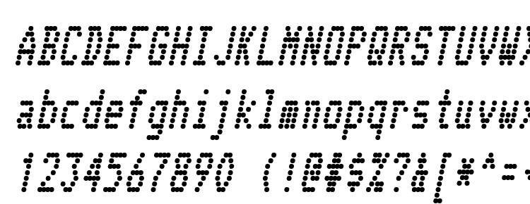 глифы шрифта Telidon Cd Bold Italic, символы шрифта Telidon Cd Bold Italic, символьная карта шрифта Telidon Cd Bold Italic, предварительный просмотр шрифта Telidon Cd Bold Italic, алфавит шрифта Telidon Cd Bold Italic, шрифт Telidon Cd Bold Italic