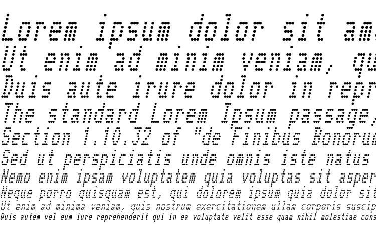 specimens Telidon Cd Italic font, sample Telidon Cd Italic font, an example of writing Telidon Cd Italic font, review Telidon Cd Italic font, preview Telidon Cd Italic font, Telidon Cd Italic font