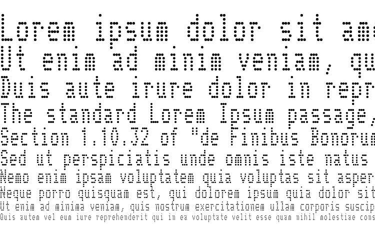 образцы шрифта Telidon Cd, образец шрифта Telidon Cd, пример написания шрифта Telidon Cd, просмотр шрифта Telidon Cd, предосмотр шрифта Telidon Cd, шрифт Telidon Cd
