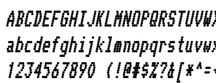 glyphs Telidon CdHv Italic font, сharacters Telidon CdHv Italic font, symbols Telidon CdHv Italic font, character map Telidon CdHv Italic font, preview Telidon CdHv Italic font, abc Telidon CdHv Italic font, Telidon CdHv Italic font