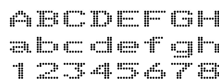 glyphs Telidon Ex Bold font, сharacters Telidon Ex Bold font, symbols Telidon Ex Bold font, character map Telidon Ex Bold font, preview Telidon Ex Bold font, abc Telidon Ex Bold font, Telidon Ex Bold font