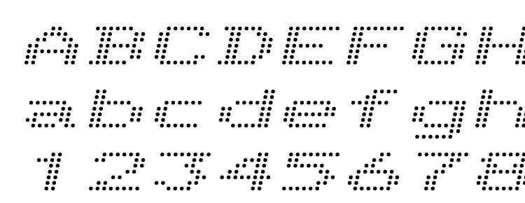 glyphs Telidon Ex Italic font, сharacters Telidon Ex Italic font, symbols Telidon Ex Italic font, character map Telidon Ex Italic font, preview Telidon Ex Italic font, abc Telidon Ex Italic font, Telidon Ex Italic font