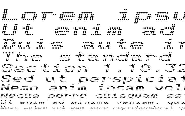 specimens TelidonEx BoldItalic font, sample TelidonEx BoldItalic font, an example of writing TelidonEx BoldItalic font, review TelidonEx BoldItalic font, preview TelidonEx BoldItalic font, TelidonEx BoldItalic font