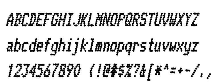glyphs TelidonInkCdHv Italic font, сharacters TelidonInkCdHv Italic font, symbols TelidonInkCdHv Italic font, character map TelidonInkCdHv Italic font, preview TelidonInkCdHv Italic font, abc TelidonInkCdHv Italic font, TelidonInkCdHv Italic font