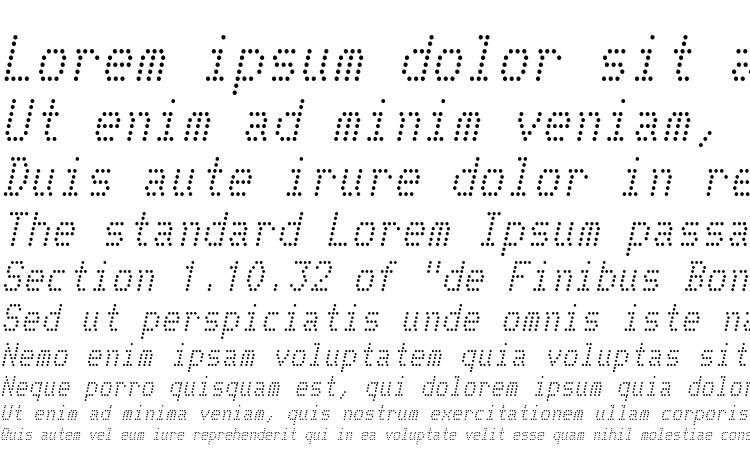 specimens TelidonRg Italic font, sample TelidonRg Italic font, an example of writing TelidonRg Italic font, review TelidonRg Italic font, preview TelidonRg Italic font, TelidonRg Italic font
