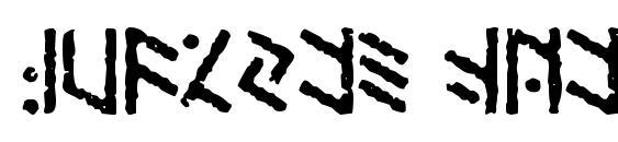 Шрифт Temphis brick