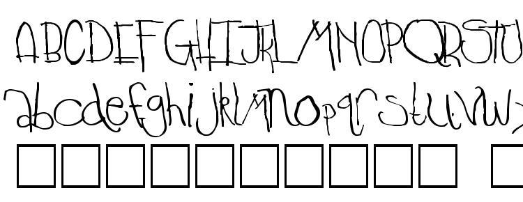 glyphs Temple Regular font, сharacters Temple Regular font, symbols Temple Regular font, character map Temple Regular font, preview Temple Regular font, abc Temple Regular font, Temple Regular font