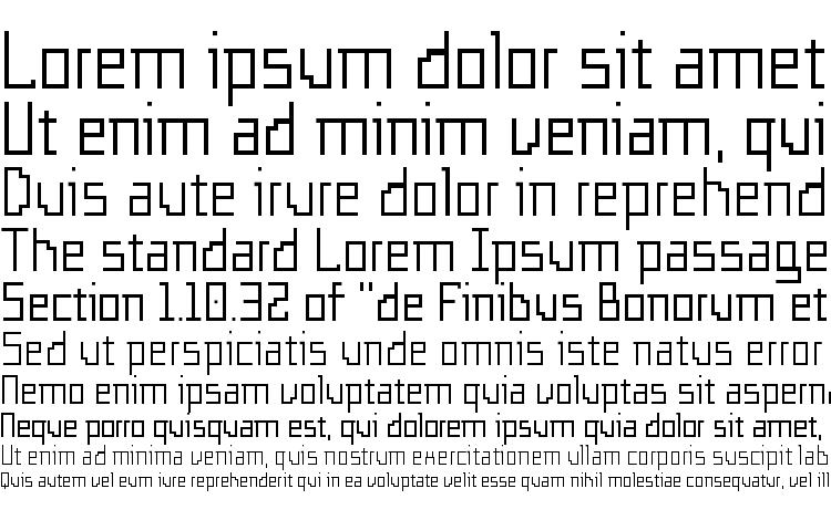 specimens Templo fino font, sample Templo fino font, an example of writing Templo fino font, review Templo fino font, preview Templo fino font, Templo fino font