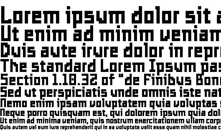 specimens Templo gordo font, sample Templo gordo font, an example of writing Templo gordo font, review Templo gordo font, preview Templo gordo font, Templo gordo font