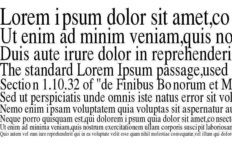 specimens TempoFont Cn font, sample TempoFont Cn font, an example of writing TempoFont Cn font, review TempoFont Cn font, preview TempoFont Cn font, TempoFont Cn font