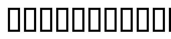 Шрифт TempsSwash SH