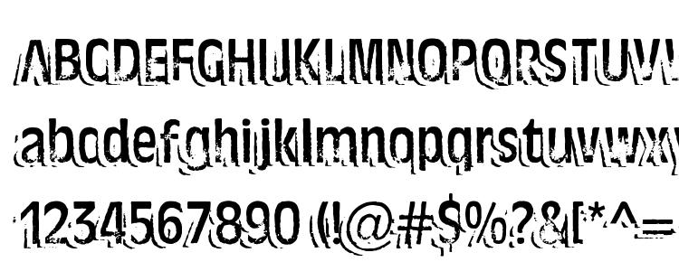 глифы шрифта Ten ton ballyhoo alternates, символы шрифта Ten ton ballyhoo alternates, символьная карта шрифта Ten ton ballyhoo alternates, предварительный просмотр шрифта Ten ton ballyhoo alternates, алфавит шрифта Ten ton ballyhoo alternates, шрифт Ten ton ballyhoo alternates
