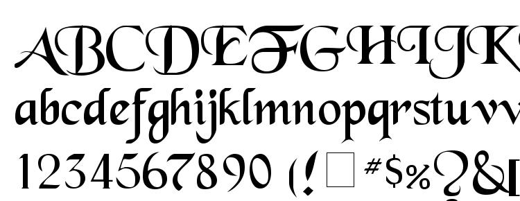 glyphs Tenace SSi font, сharacters Tenace SSi font, symbols Tenace SSi font, character map Tenace SSi font, preview Tenace SSi font, abc Tenace SSi font, Tenace SSi font