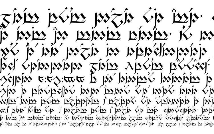образцы шрифта Tengwandagothic, образец шрифта Tengwandagothic, пример написания шрифта Tengwandagothic, просмотр шрифта Tengwandagothic, предосмотр шрифта Tengwandagothic, шрифт Tengwandagothic