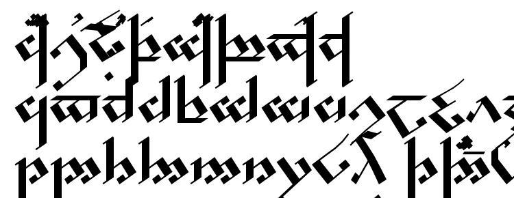 glyphs Tengwar Noldor font, сharacters Tengwar Noldor font, symbols Tengwar Noldor font, character map Tengwar Noldor font, preview Tengwar Noldor font, abc Tengwar Noldor font, Tengwar Noldor font