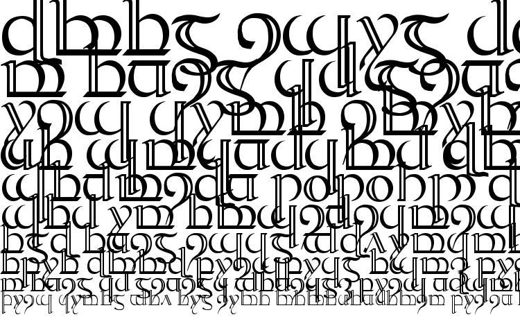 образцы шрифта Tengwar Quenya 2, образец шрифта Tengwar Quenya 2, пример написания шрифта Tengwar Quenya 2, просмотр шрифта Tengwar Quenya 2, предосмотр шрифта Tengwar Quenya 2, шрифт Tengwar Quenya 2
