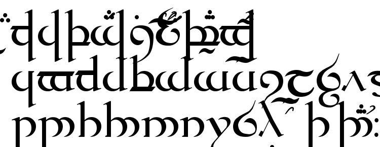 glyphs Tengwar quenya medium font, сharacters Tengwar quenya medium font, symbols Tengwar quenya medium font, character map Tengwar quenya medium font, preview Tengwar quenya medium font, abc Tengwar quenya medium font, Tengwar quenya medium font